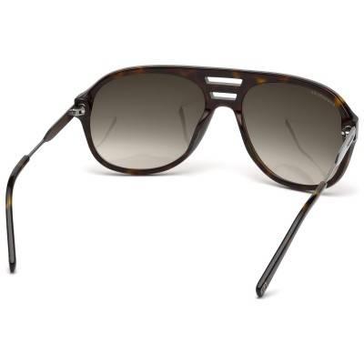 Ochelari de soare - Dsquared2 DQ0185 52G Frank - Havana Dsquared2 Ochelari de soare Barbatesti