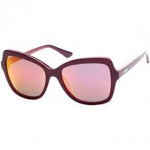 Ochelari de soare, de dama - Guess - GU7428 - Violet Guess Ochelari de soare Dama