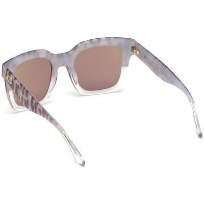 Ochelari de soare, de dama - Guess - GU7478 47G - Multicolor Guess Ochelari de soare Dama