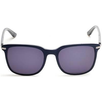 Ochelari de soare barbatesti, Gant GA7055 90A - blue Gant Ochelari de soare Barbatesti