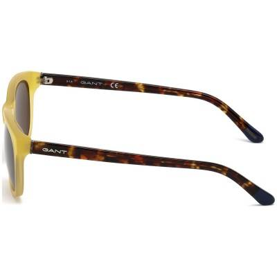 Ochelari de soare barbatesti - Gant GA7085 40E Gant Ochelari de soare Barbatesti