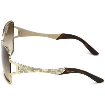 Ochelari de soare - Swarovski DONNA SK0064 33F Swarovski Ochelari de soare Dama