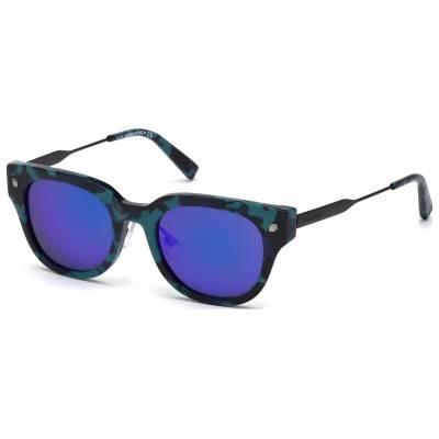 Ochelari de soare Unisex - Dsquared2 DQ0140 21C Dsquared2 Ochelari de soare Unisex